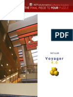 Voyager 4 Flyer