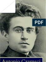 Gramsci - Prison Notebooks Volume 3