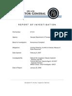 Dot Audit and Complaint 07-011_dot_roi