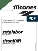 Zetalabor-Titanium Instructions ES