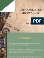 Clase 1 Variables y Tipos de Datos