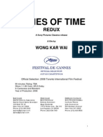 ashes of time_presskit
