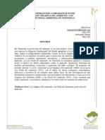 Legislación Ambiental (Mesa 1)