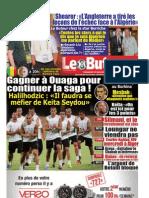 LE BUTEUR PDF du 10/06/2012