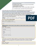 7 Lenguaje SQL Creación de bases de datos y tablas