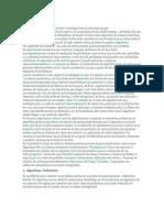 Algoritmos y DFD