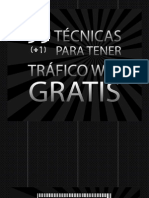 99-+1-Técnicas-para-Tener-Tráfico-Web-Gratis