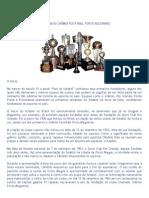 História do Grêmio desde 1903 ( Completa )