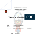 Trabajo práctico de responsabilidades informaticas en bolivia