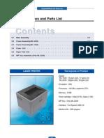 ML-1640-2240 Parts