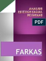 Analisis Estetico Facial de Farkas