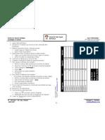Mon Premier Tableau Sur Excel 2008