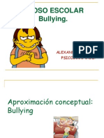 1 Agresividad y Bullying