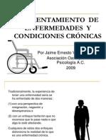 Apoyo Psicologico Enfermedades Cronicas