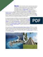 Turismo Del Estado de Mexico