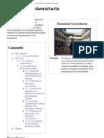 Extensión universitaria - EcuRed
