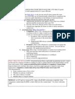 Civ Pro Outline1