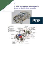 Manual Chevrolet Corsa (Despiece, Mantenimiento, Etc)
