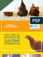 Guia El Manejo de Gallinas Ponedoras