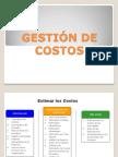 GESTIÓN DE COSTOS