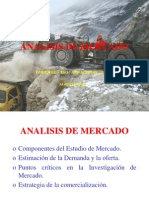 3.Proyectos Mineros-Analisis de Mercado