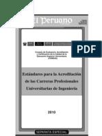 Estándares Ingeniería (1)