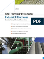 Industrial Structures Brochure 041609