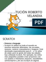 INSTITUCIÓN ROBERTO VELANDIA
