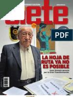Semanario Siete- Edición 30