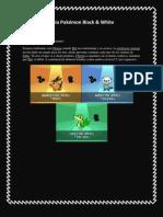 Guia Pokémon Black & White