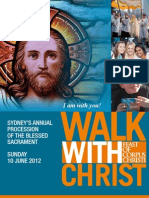 WWC Procession Booklet