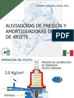 aliviadoras_de_presión