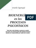BIO en Los Procesos Psicofisicos