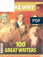 100 Great Writers (Gnv64)