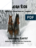 Sleigh Ride - Complete