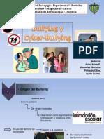 Origen y definición del Bullying y el cyberbullying