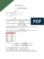 Circuitos Pasivos Simples TP1