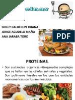 PROTEINAS (BROMATO).pptx