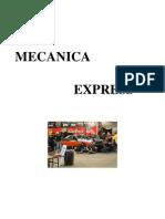 Andres Cueva express 2012