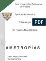 OK Oftalmología Ametropías