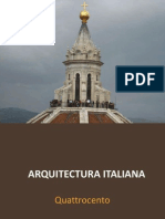 Arquitectura Italiana 400
