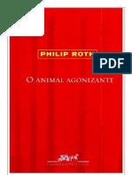 Philip Roth - O Animal Agonizante