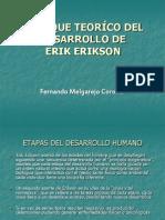 ENFOQUE TEORÍCO DEL DESARROLLO DE