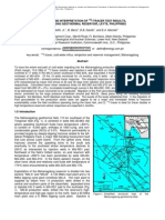 Delfin - Analysis and Interpretation of 125i Tracer Test Results