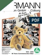 Hermann Katalog 2003 Englisch