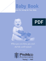 Baby Book 2010