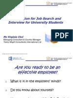 BU - Career Talk