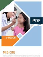 Medicine 2012 Brochure (LR)