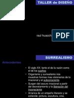 Formas XX Surrealismo - UPAO