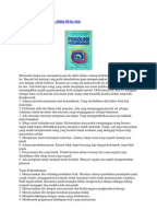 Jurnal penelitian konservasi sumber daya alam